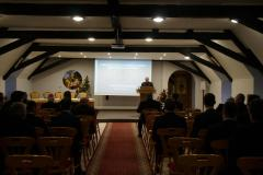 2017.10.25 Jubileusz Seminarium - sympozjum naukowe