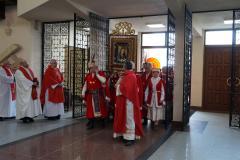 2018.03.17 Otwarcie pierwszego synodu diecezjalnego