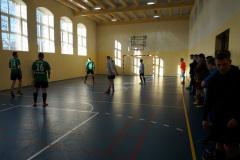 2019.02.16 Halowy turniej piłki nożnej dolnoścląskich seminariów duchownych